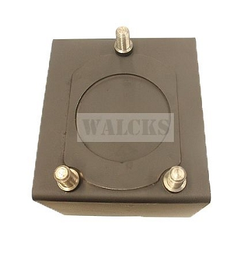 Spare Tire Carrier Original CJ models 1945-1962