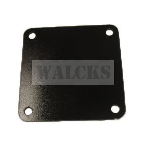 PTO Blank Cover Plate CJ Models