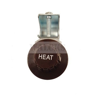 Heater Switch 12 Volt Universal