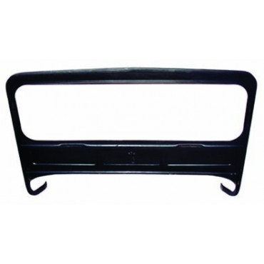 Windshield Frame CJ3A 1949-1953 & DJ3A 1956-1961