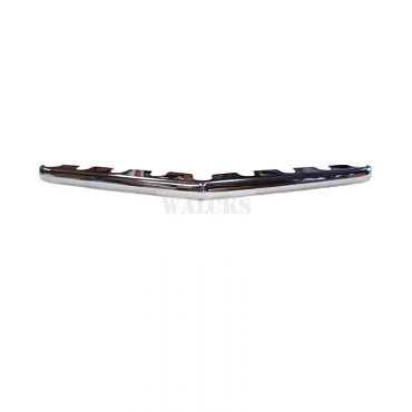 Lower Chrome Grill Bars Pick Up Truck, Station Wagon, Sedan Delivery, Jeepster 1950-1963