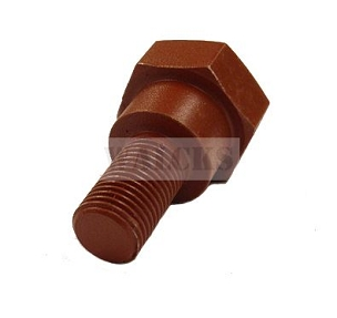 Side Cowl Mount Hex Bolt CJ3A, CJ3B, DJ