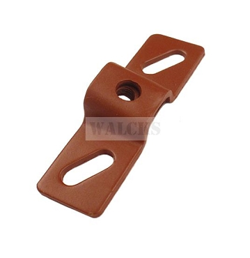 Right Cowl Pivot Bracket CJ3A, DJ, M38