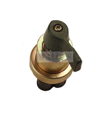 Ignition Switch With Handle 24 Volt M38, M38A1