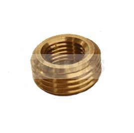 Temperature Guage Bushing 1/2