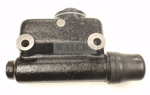 Master Cylinder CJ2A Late Year 1948-1949 And All 1946-1966 Models