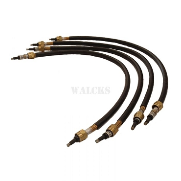 Spark Plug Wire Set Waterproof M38A1