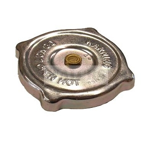 Radiator Cap Bottom Mount Generic Replacement 1941-1949