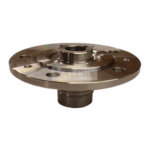 Rear Axle Hub CJ2A, CJ3A, CJ3B, CJ5, CJ6, M38, M38A1, Station Wagon, Sedan Delivery, FC 150