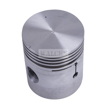 Piston & Pin .080 L & F Head 4 Cylinder