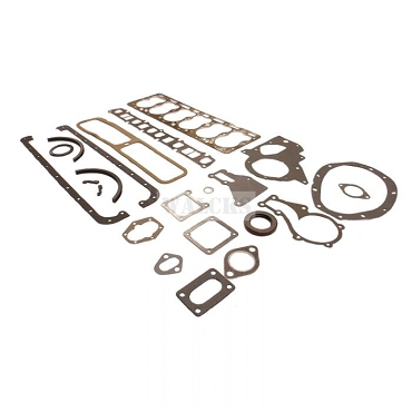 Engine Overhaul Gasket Set Late 6-226 Super Hurricane