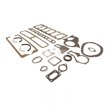 Engine Overhaul Gasket Set Early 6-226 Super Hurricane