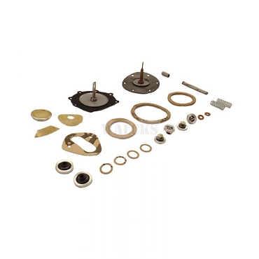 Fuel Pump Kit 6-226 Super Hurricane With AC Pump 4318