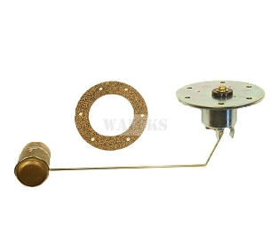 Fuel Tank Sender With Brass Float Pick Up Truck 1947-1963