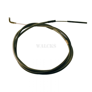 Front Emergency Brake Cable With Transfer Case Brake T-98 4 Speed & T-90 3 Speed  1957-1964 FC 150, FC 170