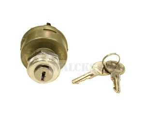 Ignition Switch With Key Start Generic Style