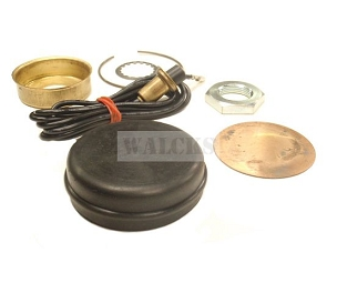 Horn Button Kit 2 1/2
