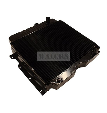 Radiator Assembly 6-226 L Head Truck, Station Wagon, Sedan Delivery
