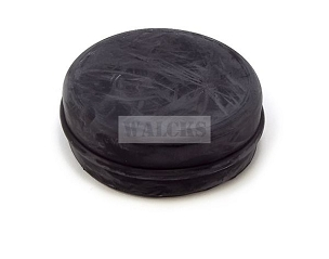 Horn Button Rubber 2 1/2