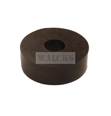 Body Mount Rubber 5/8