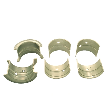 Main Bearing Set .030 L & F Head 4 Cylinder Name Brand