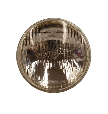 Sealed Beam Head Light Bulb 6V 1941-1945 MB, GPW