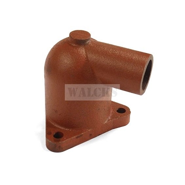 Water Outlet Elbow L Head 4 Cylinder MB, GPW, CJ2A, CJ3A, DJ3A, Pick Up Truck, 4WD Station Wagon