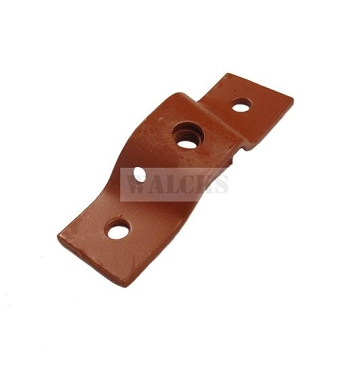 Windshield Bracket To Cowl MB, GPW, CJ2A