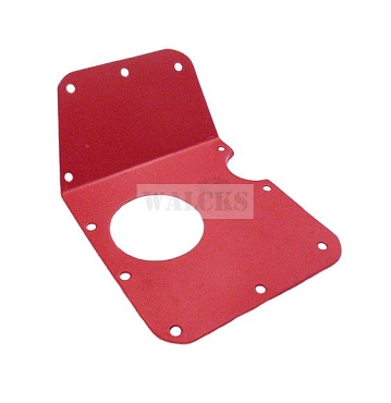 Transmission Floor Cover 1941-1945 MB, GPW