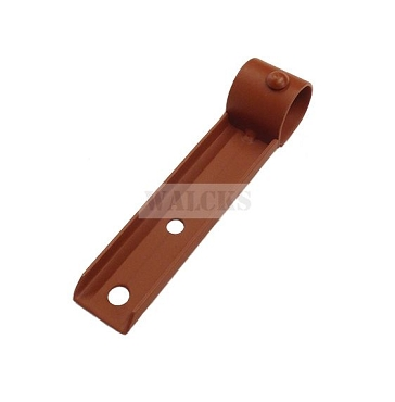 Top Bow Storage Bracket Front Passenger Side MB, GPW 1941-1945