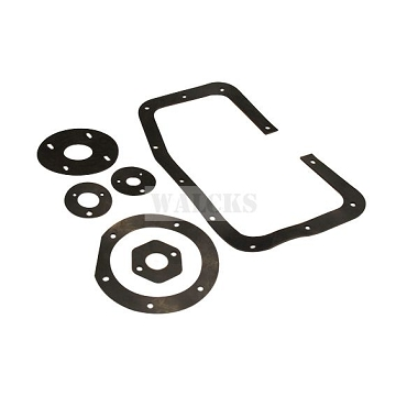 Floor Seal Kit 5 Pieces