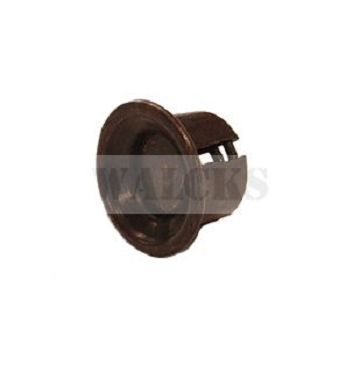 Socket Rag Top Female Curtain Fastener On Body MB, GPW, CJ2A