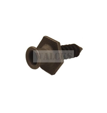 Top Windshield Curtain Fastener MB, GPW