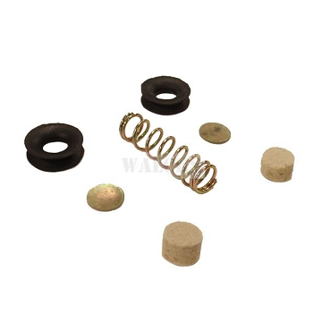 Clutch Cross Shaft Seal and Spring Kit All Models With Cross Shaft