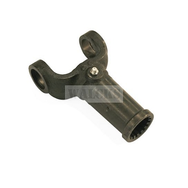 Drive Shaft Yolk & Plug Sleeve Assembly Fits MB, GPW, 2A, 3A, 3B Up To 1956 & Early 4WD Truck & Wagon