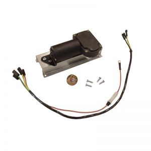 12V Electric Wiper Conversion Kit Pick Up Truck, Station Wagon, Sedan Delivery, Jeepster