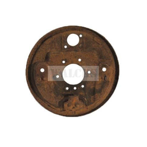 Used Left Front Backing Plate 11' Brakes 4WD Truck, Wagon, Sedan Delivery 1947-1963