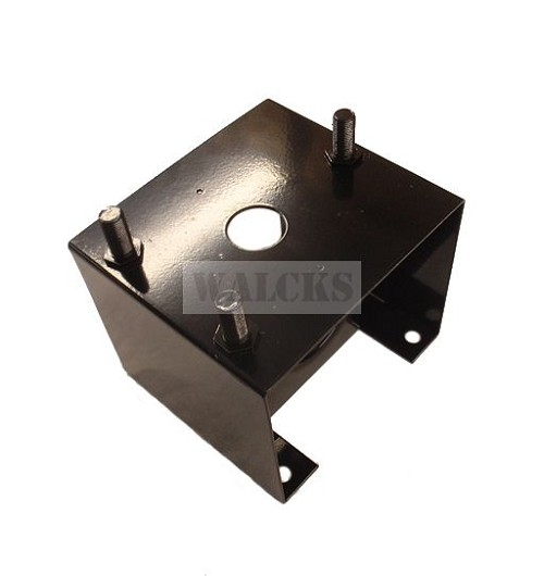 Spare Tire Carrier Generic CJ Models 1945-1971