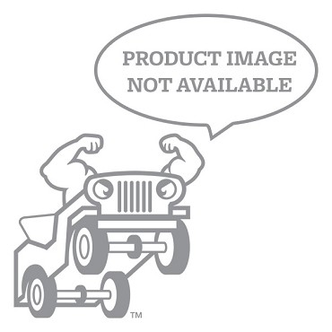Seat Cover Assembly Left And Right Black 1957-1964 CJ3B